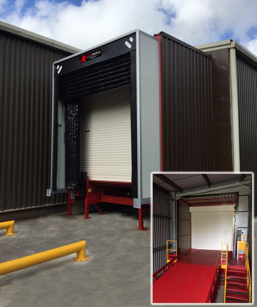 Logistics BusinessLoading Bay Serves up Success for Packaged Pasta Provider
