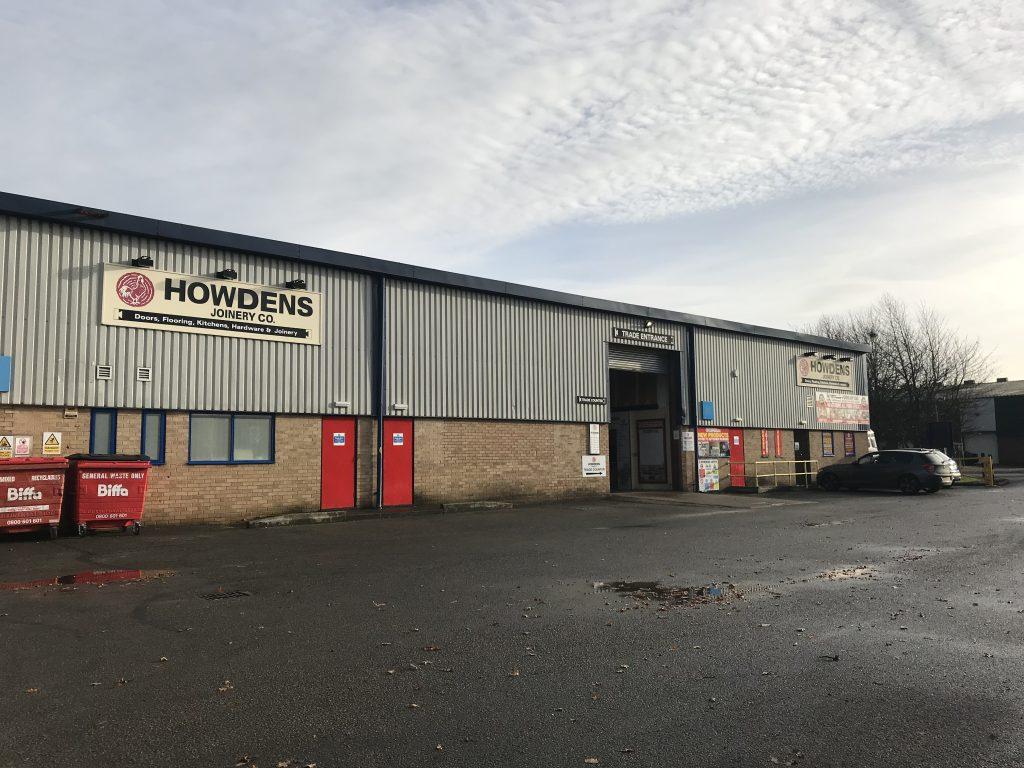Logistics BusinessWarehouse REIT Buys Multi-Let UK Urban Warehouses in £116m Deal