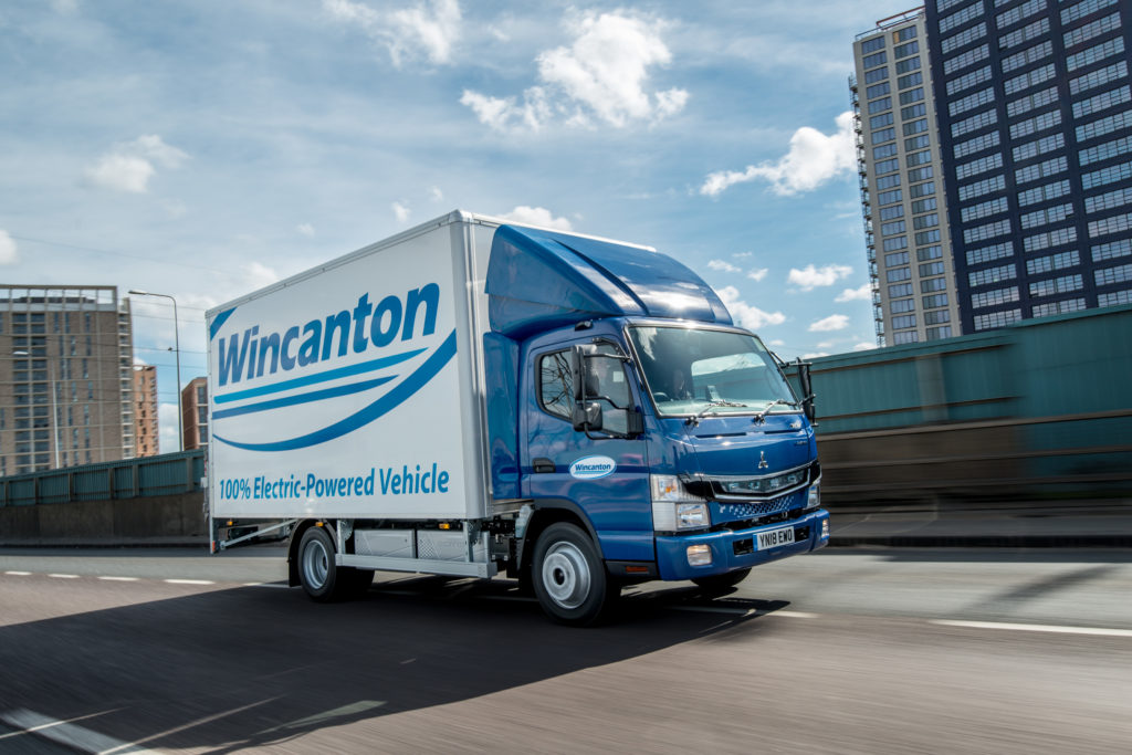 Logistics BusinessWincanton Wins Contract to Support Co-op Expansion