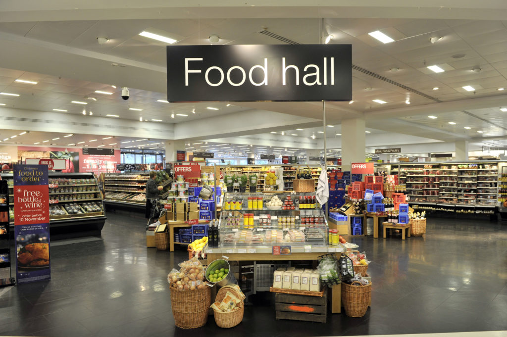 Marks And Spencer Selects Supply Chain Visibility Platform