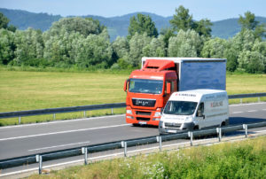 Logistics BusinessLive Vehicle Tracking for Transwide and Teleroute Customers