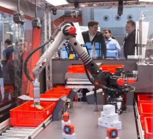 Logistics BusinessAustrian Automator Claims Revolution in Split Case Picking