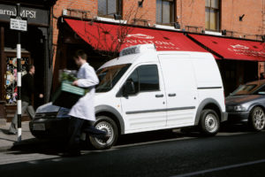 Logistics BusinessNew Coolant Unit Targets Zero-Emission Urban Distribution Sector