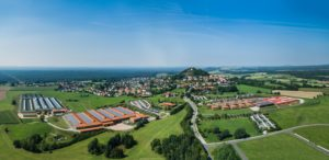 Logistics BusinessNew International Orders Signal Strong Growth for Germany's Witron