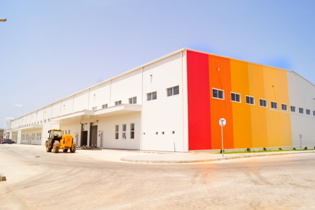 Logistics BusinessCummins Selects Agility Warehouse Park in Ghana for Regional DC