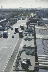 Logistics BusinessSmall Q3 Price Drops Despite Higher Capacities, Says Transport Market Monitor