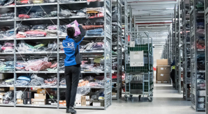 Logistics BusinessParty Time for German ECommerce Vendor with Descartes WMS