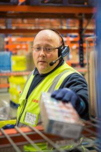 Logistics BusinessKörber Acquires Centriq/Voiteq Voice Solutions