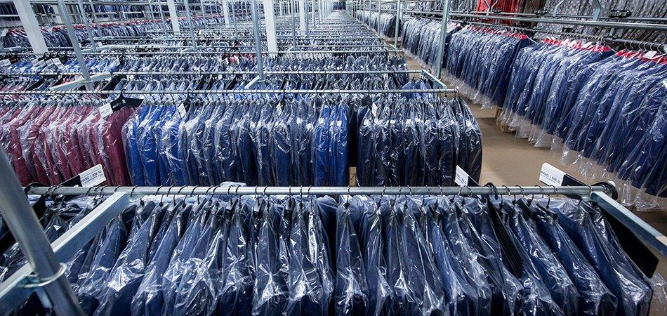 Logistics BusinessEquinox Teams with Fashion Logistics Provider on Expansion Project