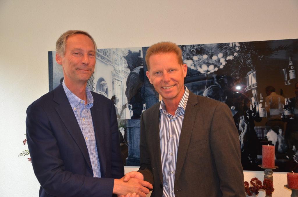 Logistics BusinessLödige to Buy Dutch Automated Parking Manufacturer 5BY2