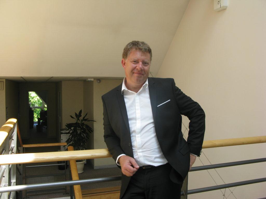Logistics BusinessChinese Buyer Snaps Up French Intralogistics Provider Savoye