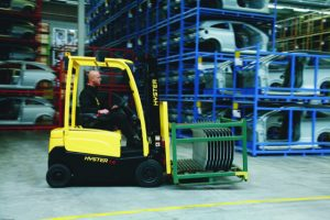 Logistics BusinessHoppecke Wins Major Battery and Charger Order from Briggs