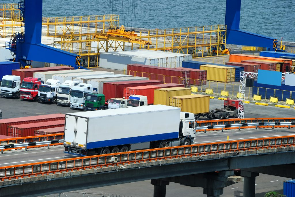 Logistics BusinessFirst Successful Declarations for New UK Customs Service