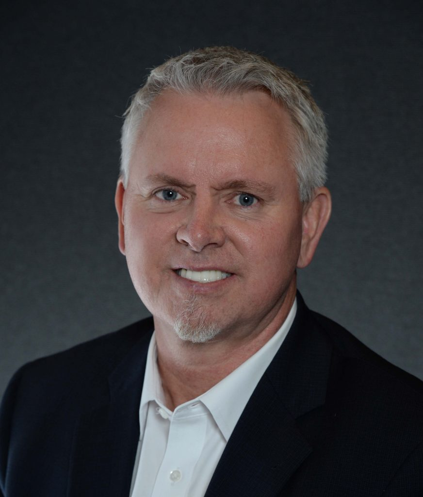 Logistics BusinessInterroll US Names New Vice President Sales and Service