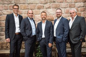 Logistics BusinessTransporeon Group and TIM Consult Join Forces in Merger