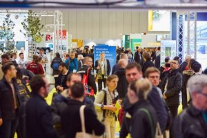 Logistics BusinessAgility Appointed to Handle Futurebuild 2019 in London