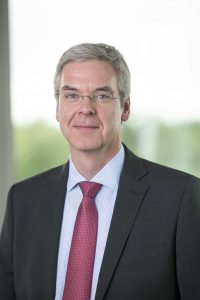 Logistics BusinessNew Management Board Member Named by Linde Material Handling