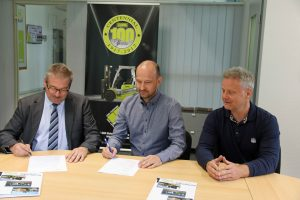 Logistics BusinessClark Europe Strengthens its Sales Network in Poland