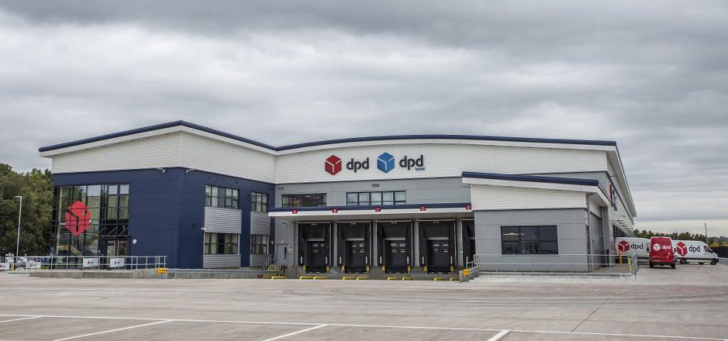 Logistics BusinessDPD Opens its Largest Purpose-Built Distribution Centre
