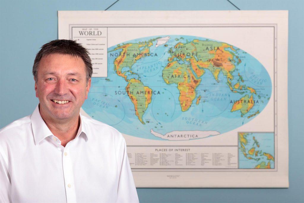Logistics BusinessInternational Freight Forwarder Marks 30th Anniversary