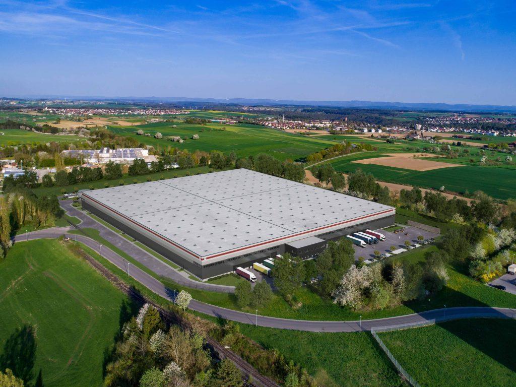 Logistics BusinessP3 Buys Land for New Logistics Park South of Stuttgart
