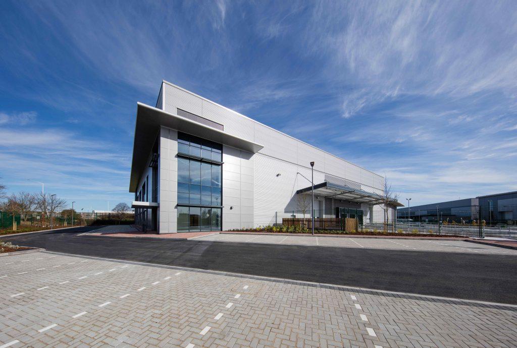 Logistics BusinessSEGRO Exits Belgium with Sale of Four Warehouses