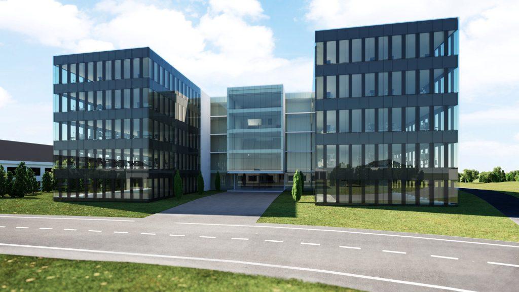 Logistics BusinessSSI Schaefer to Extend Bavaria Competence Centre