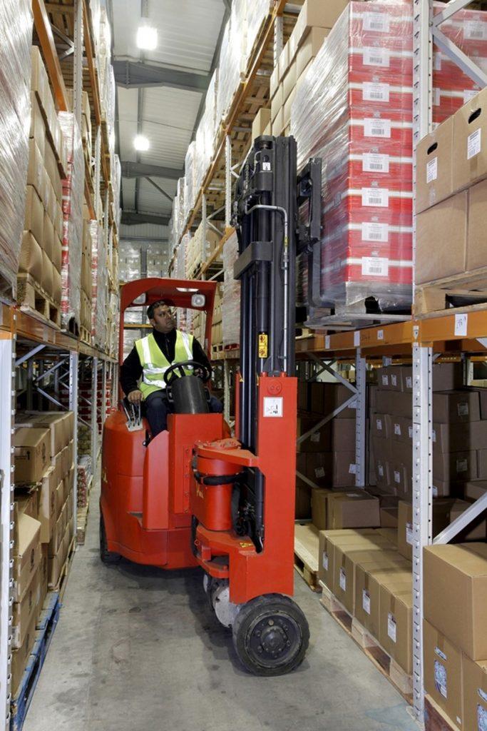 Logistics BusinessRebuilt Flexis Offered with New Truck Warranty