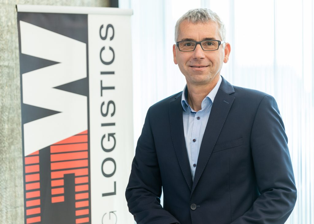 Logistics BusinessInvestment in People and Software Innovation Boosts TGW Logistics
