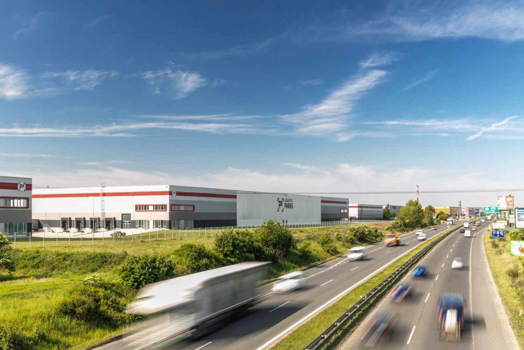 Logistics BusinessP3 Signs Airbus for Madrid Region Logistics Park
