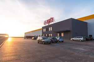 Logistics BusinessGermany and Poland Hotspots in Q3 for Prologis