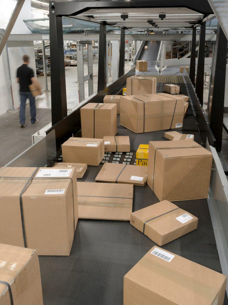 Logistics BusinessName Change for AXIT to Siemens Digital Logistics