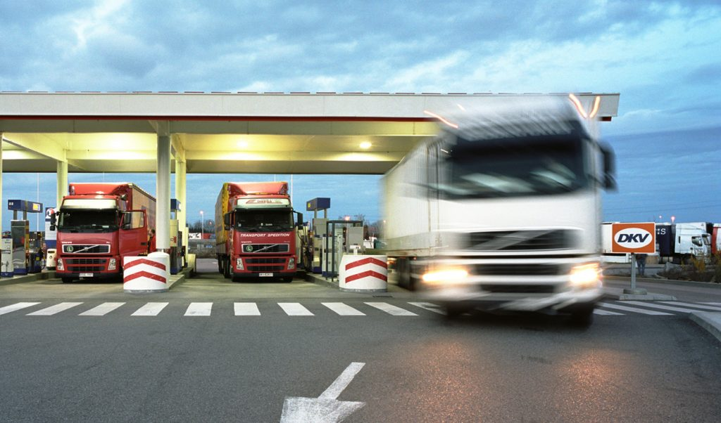 Logistics BusinessDKV Expands Supply Network in Spain by 600 Filling Stations