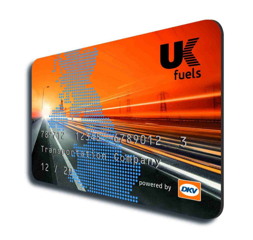 Logistics BusinessDKV Euro Service Introduces New DKV UK Card