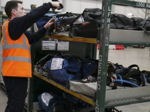 Logistics BusinessGEFCO and Plastic Omnium Partner at Halewood
