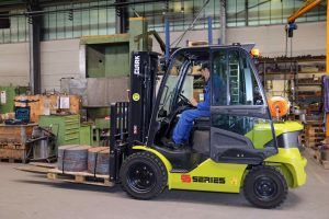 Logistics BusinessClark to Showcase Process Optimisation and Cost Reduction at LogiMAT
