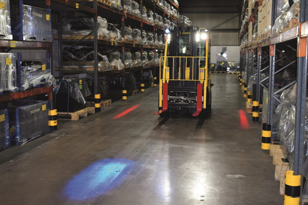 Logistics BusinessRobotic and Lift Truck Innovation Among Hyster LogiMAT Highlights