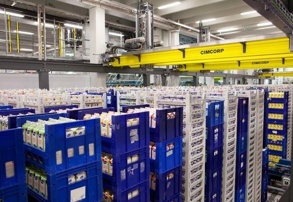 Logistics BusinessCimcorp Full Range of Order Fulfilment Solutions at MODEX 2020