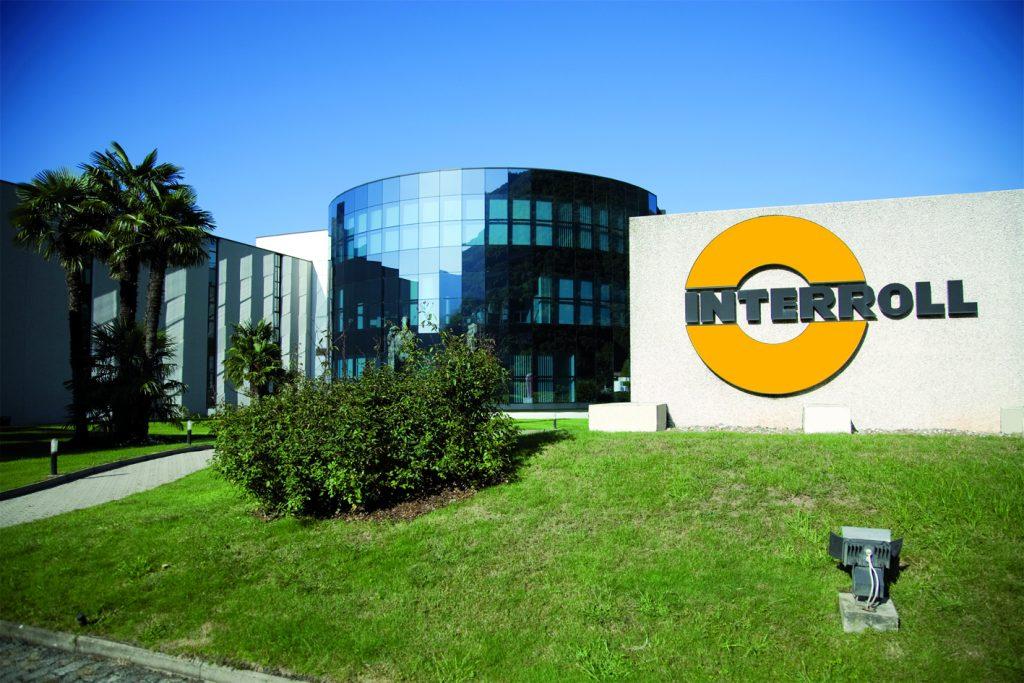 Logistics BusinessConveyor Technology Supplier Interroll Reports Strong Growth
