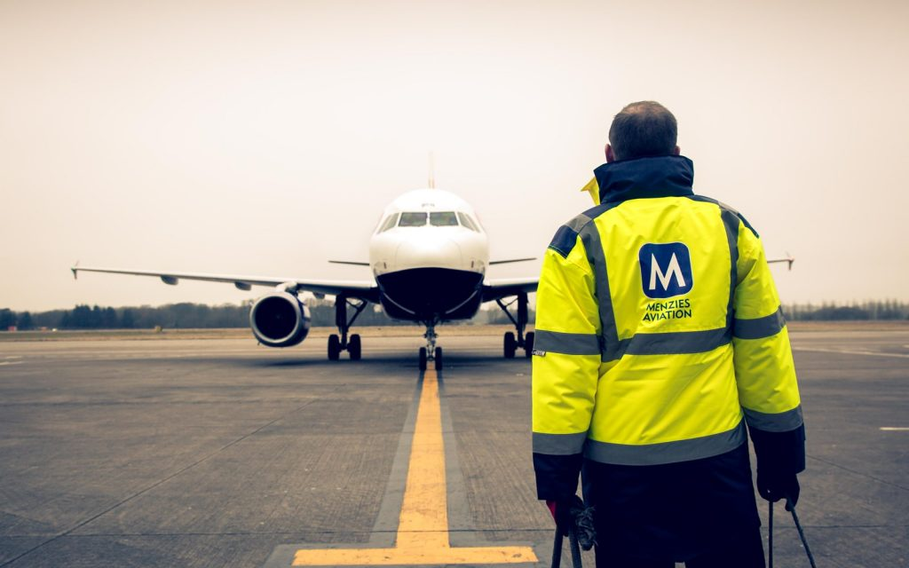 Logistics BusinessMenzies Aviation Expands in Europe with Contract Wins