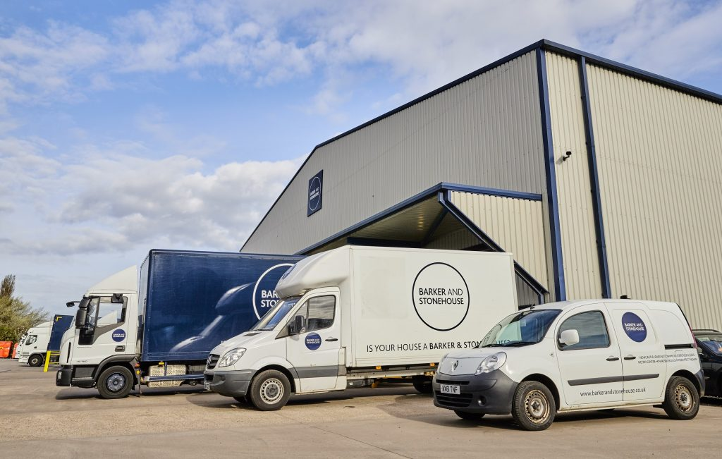 Logistics BusinessUK Furniture Retailer Picks Paragon Routing and Scheduling