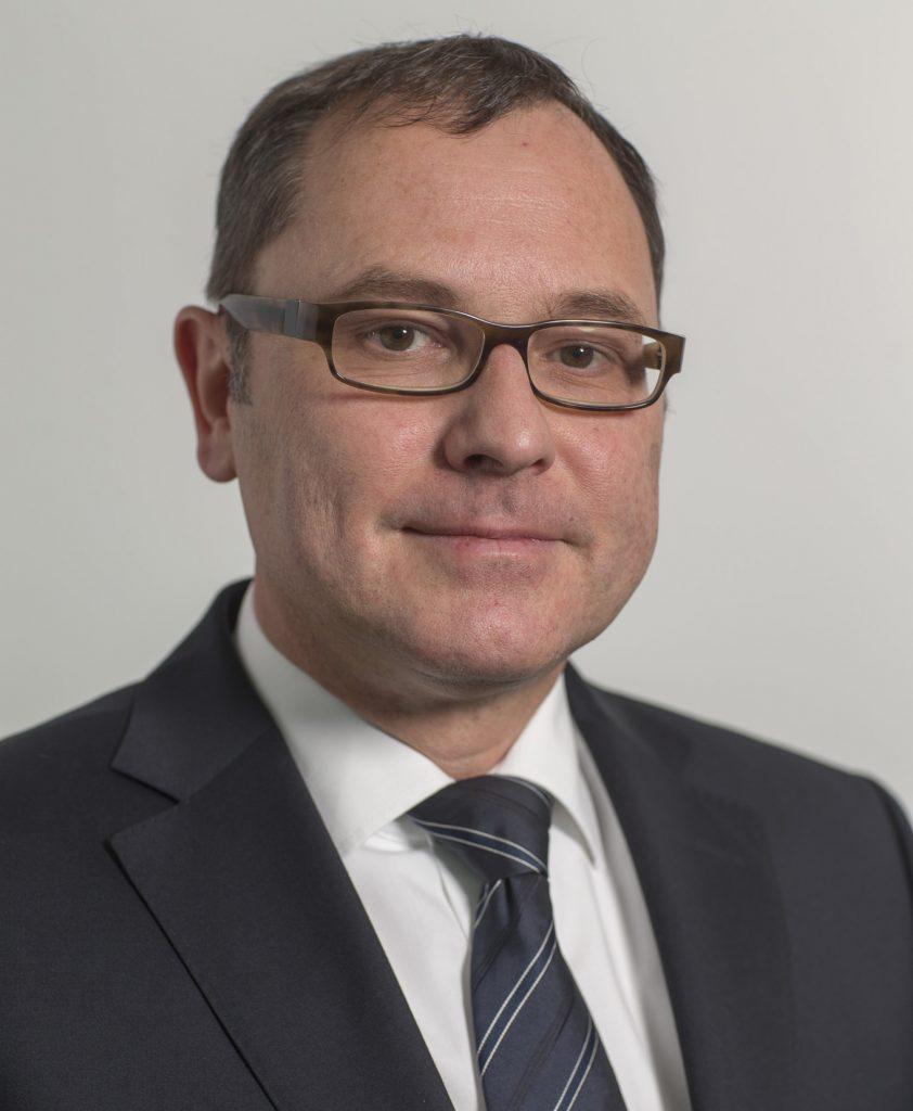 Logistics BusinessImperial Logistics International Names New COO