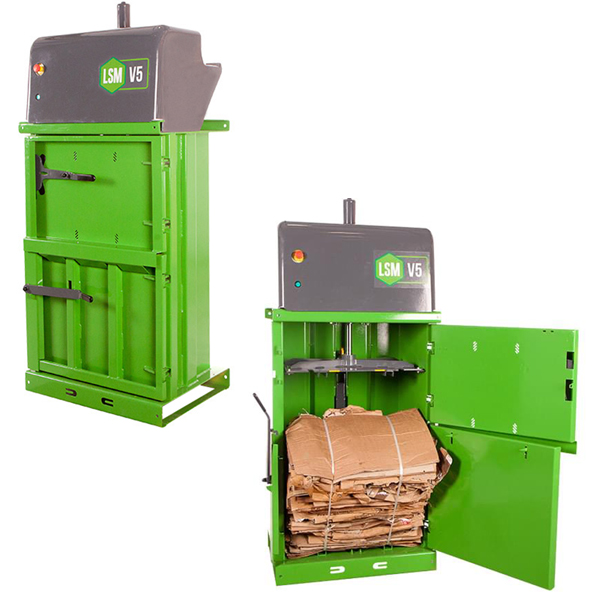 Logistics BusinessKite Compacters Claim Strong ROI on Waste Management