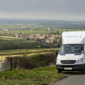Logistics BusinessCarousel Acquires BDA to Seek Aftermarket and Tech Dominance