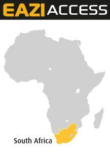 Logistics BusinessLinde Names Exclusive South African Distributor