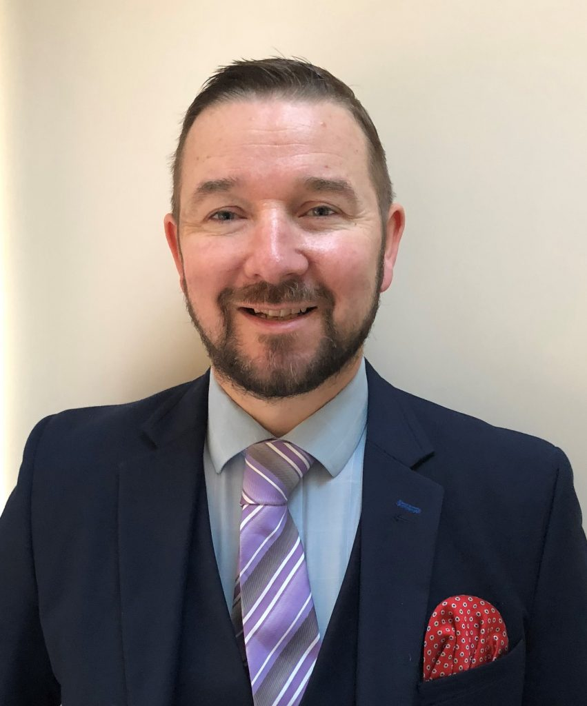 Logistics BusinessSnapFulfil WMS Team Names New UK Sales Manager