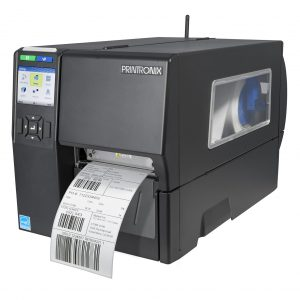 Logistics BusinessPrintronix Auto ID Releases Small and Superfast Industrial Printer