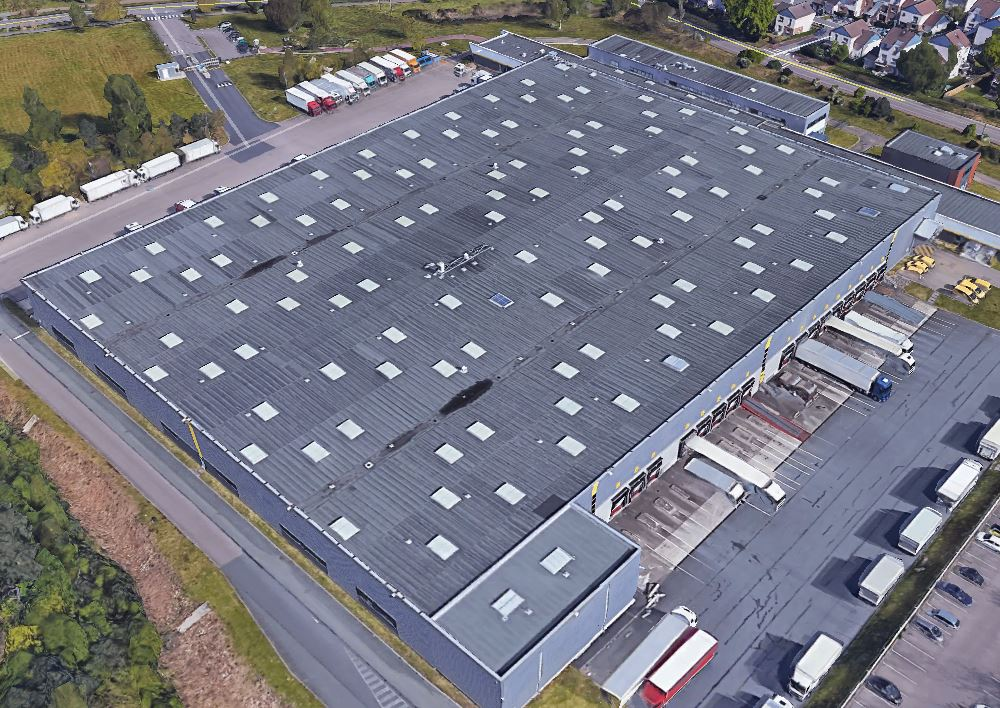 Logistics BusinessFrench Warehouses Snapped up by Gramercy Europe