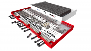 Logistics BusinessTGW to Build Large Automated DC for Puma in Bavaria