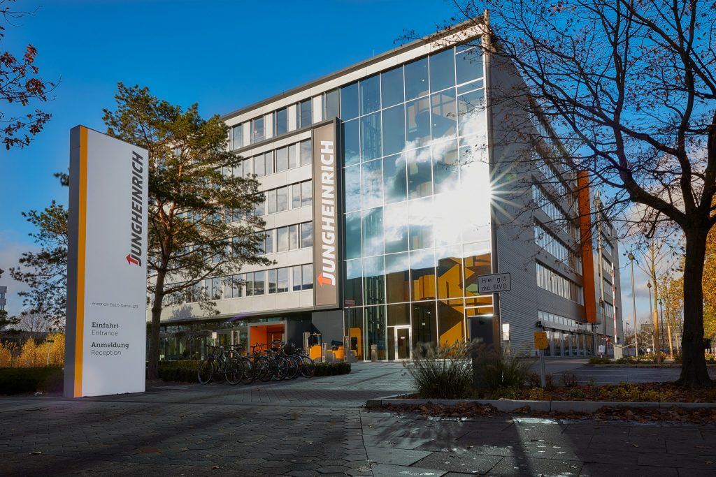 Logistics BusinessJungheinrich Makes Strategic Investment with Lithium-ion JV
